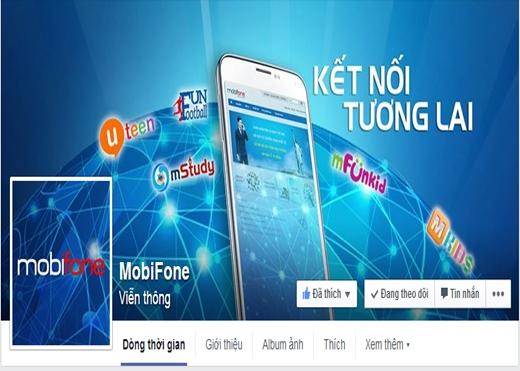Mobiphone-Fanpage 2013-2014