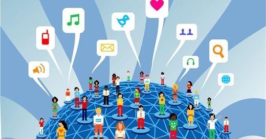 Giải pháp truyền thông mạng xã hội