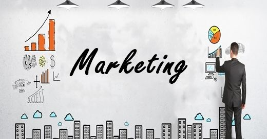 Giải pháp marketing