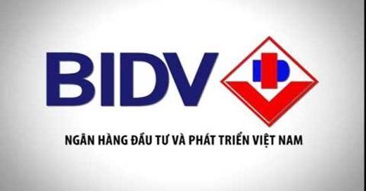 BIDV-Hệ thống kết nối khách hàng